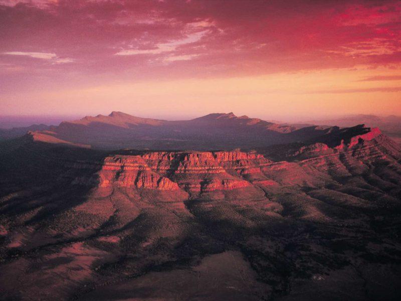 103886 3 Flinders Ranges