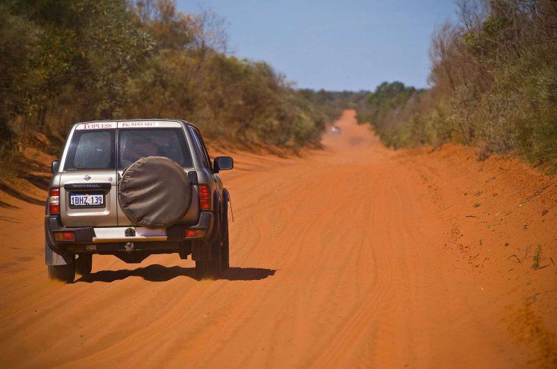 105541 Tourism Western Australia Cape Leveque