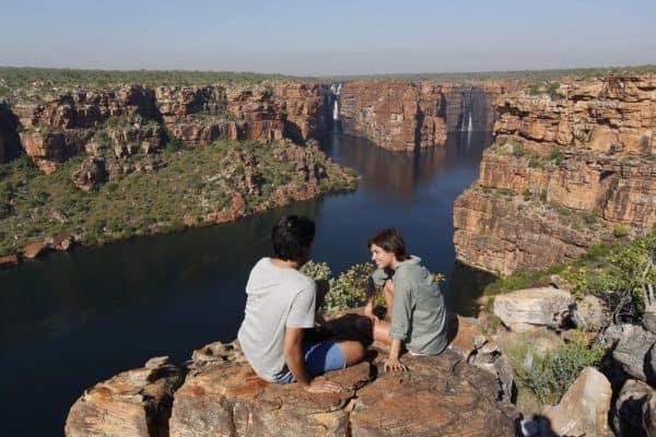 110125 Tourism Western Australia Faraway Bay