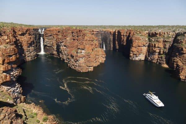 110149 Tourism Western Australia Faraway Bay