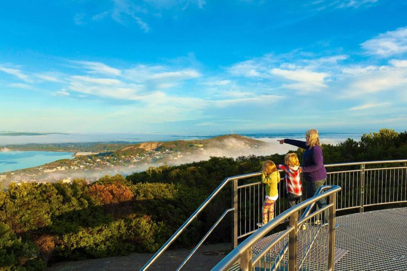111156 Tourism Western Australia Albany
