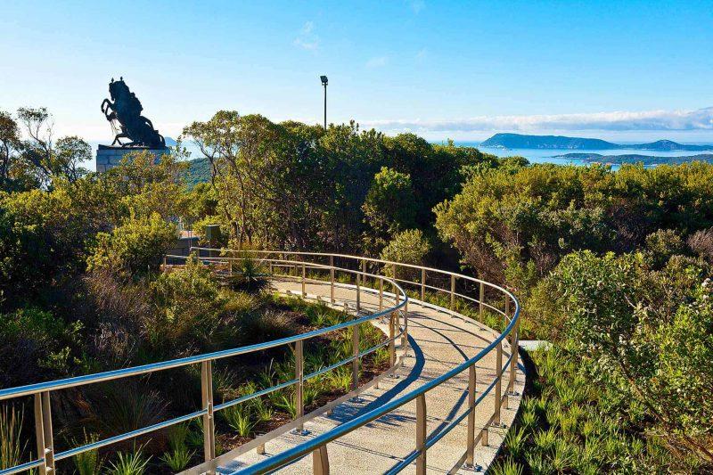 111157 Tourism Western Australia Albany
