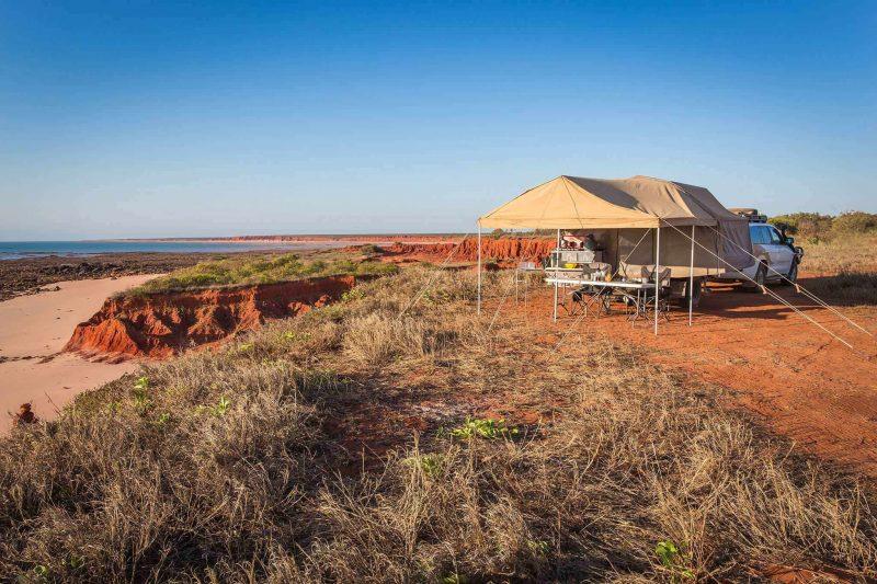 111271 Tourism Western Australia Cape Leveque
