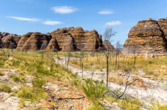 111410 Tourism Western Australia Bungle Ranges