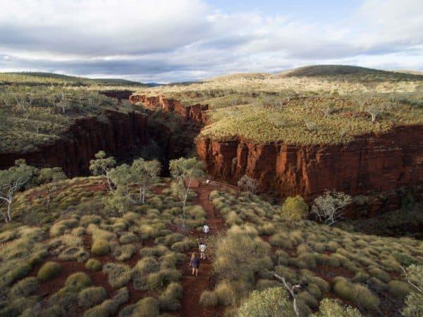 112165 Tourism Western Australia Karijni National Park