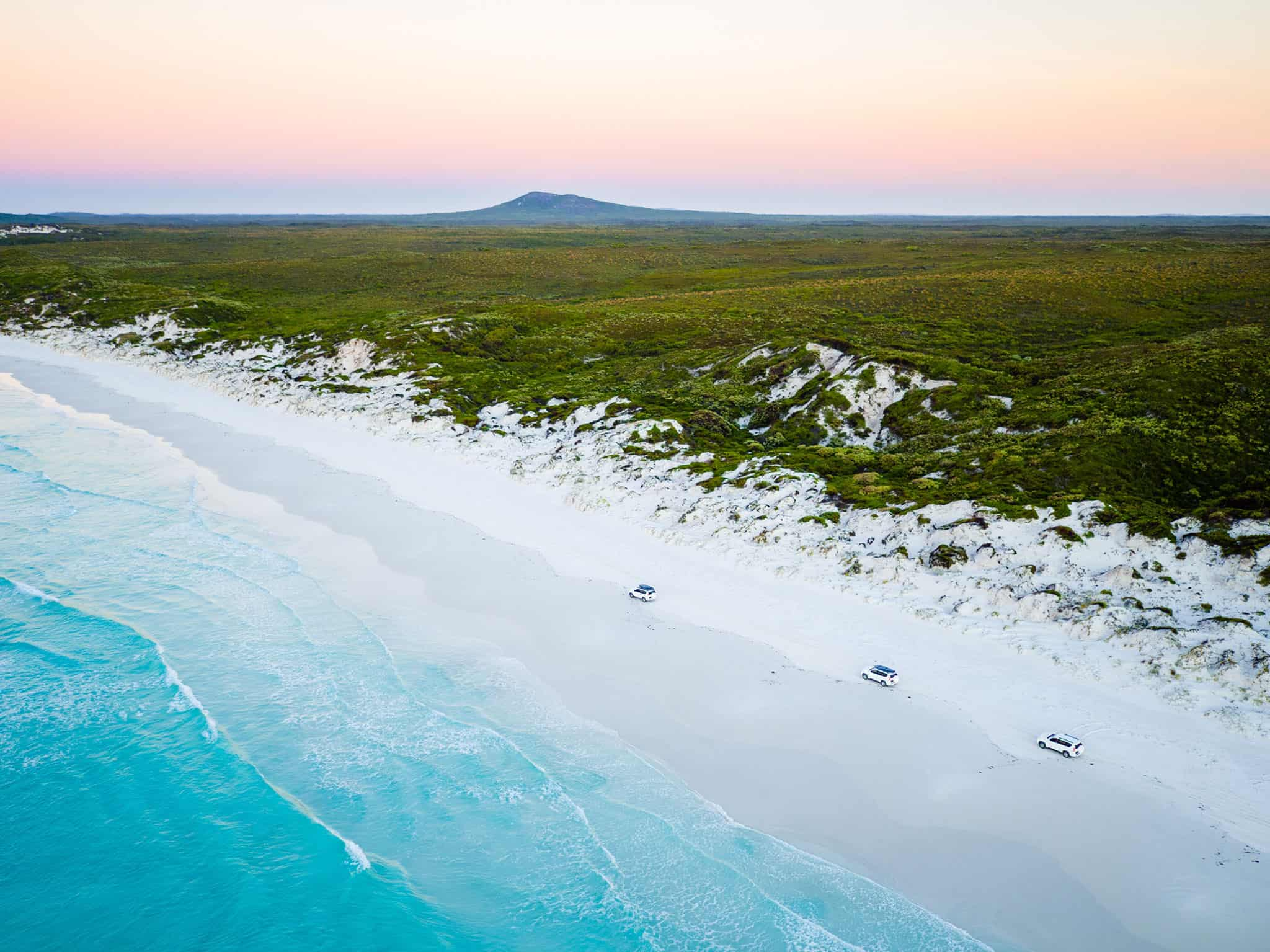 112279 Tourism Western Australia Esperance