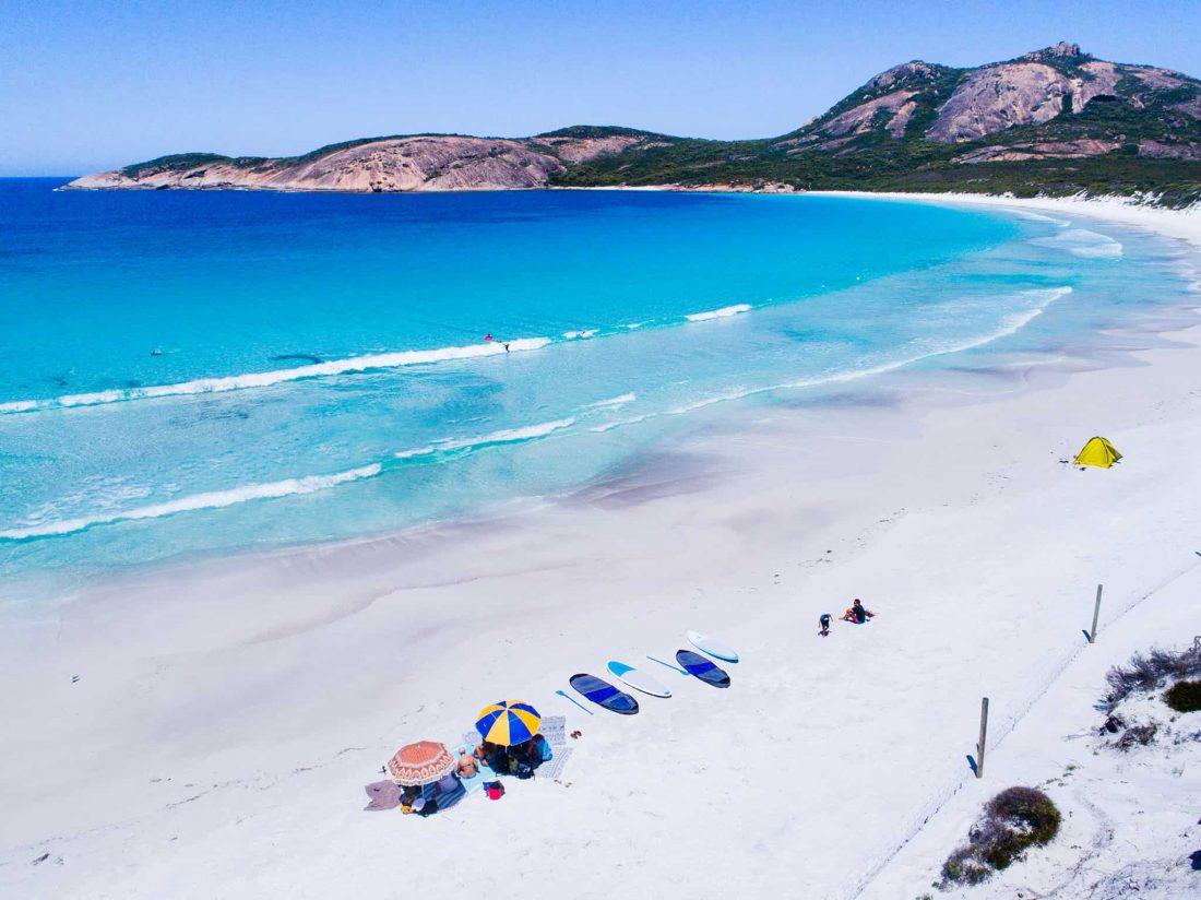 112295 Tourism Western Australia Thistle Cove
