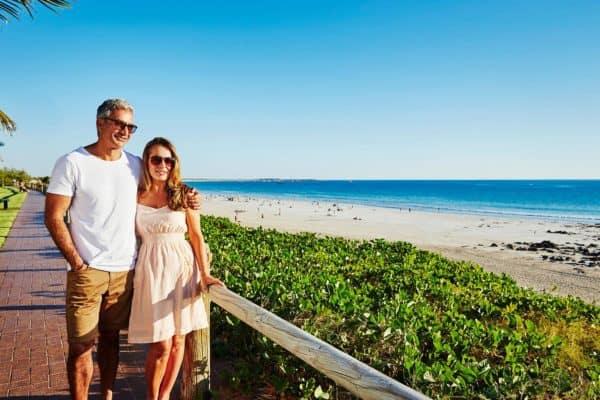 112765 Tourism Western Australia Broome