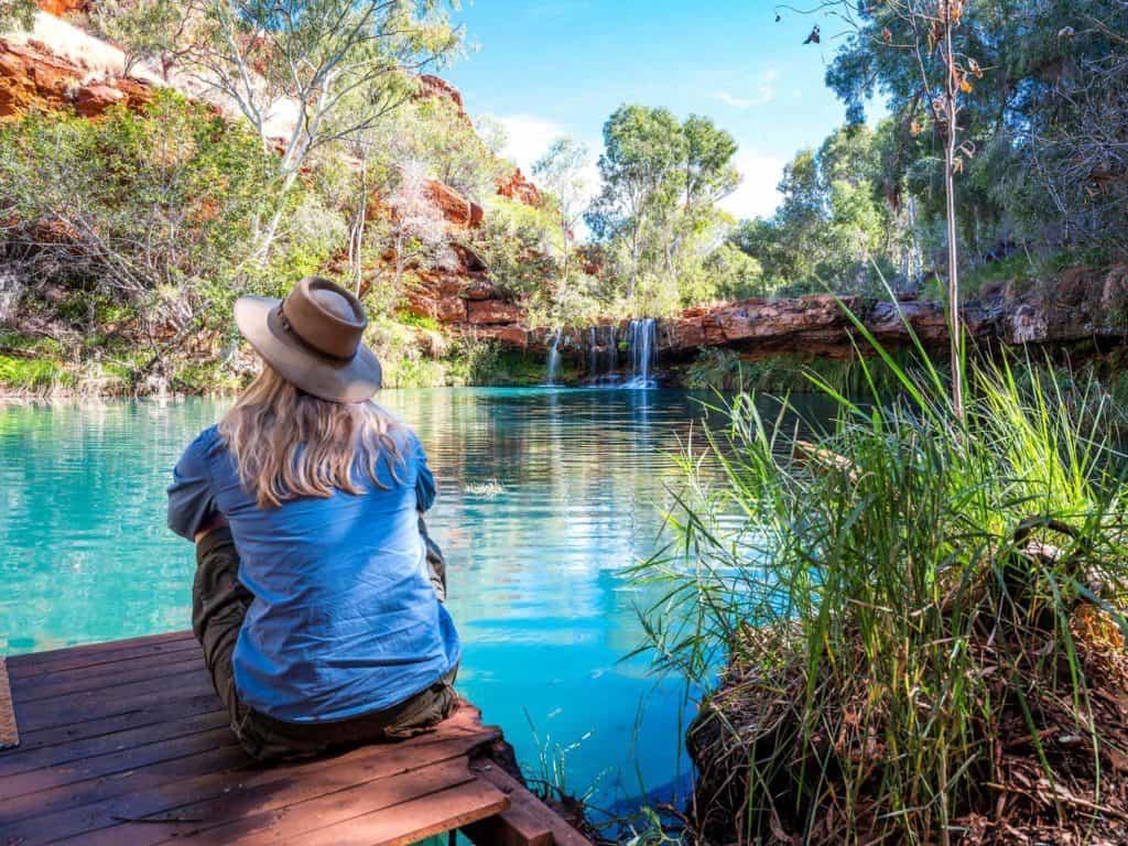 tour the pilbara and australia 39 s coral coast western. Black Bedroom Furniture Sets. Home Design Ideas