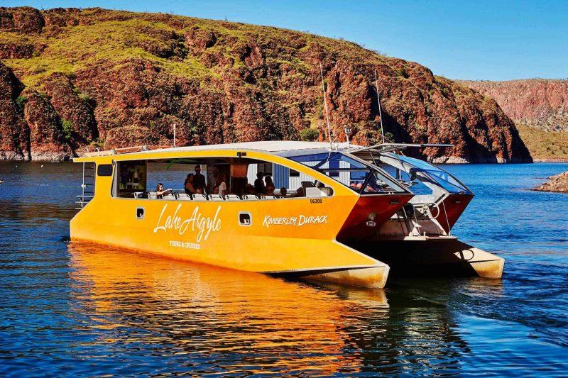 113146 Tourism Western Australia Kununurra