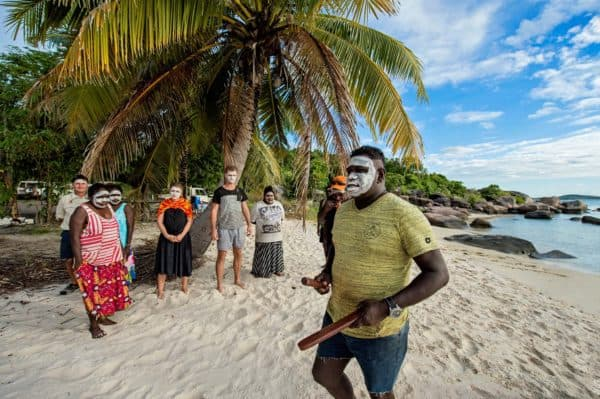 121131 Kirkhope Aviation Tourism NT Cultural Experience Arnhem Land