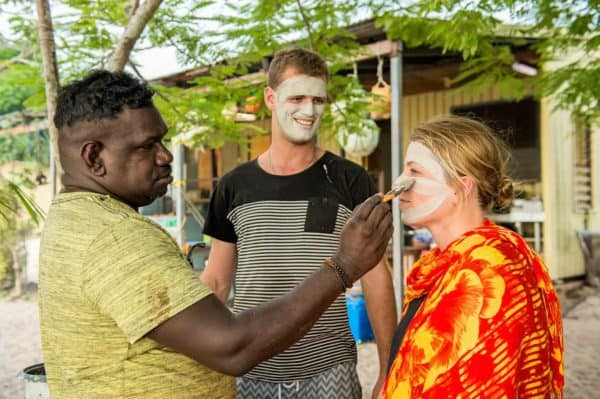 121159 Krikhope Aviation Tourism NT Cultural Experience Arnhem Land