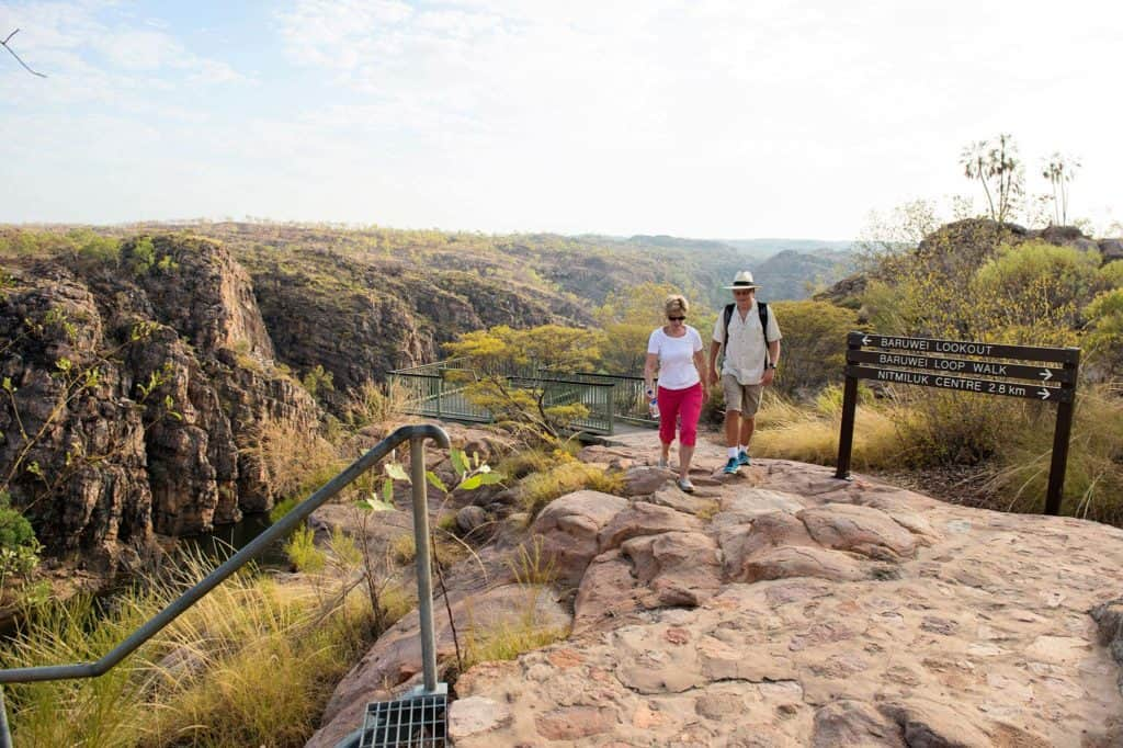 121589 Tourism NT Katherine Gorge
