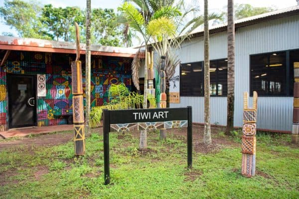 122361 Tourism NT Tiwi Islands