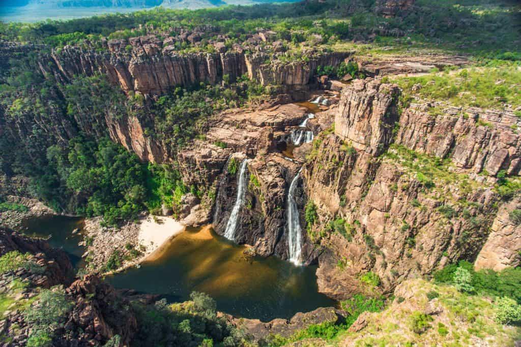 122397 Tourism NT Kakadu