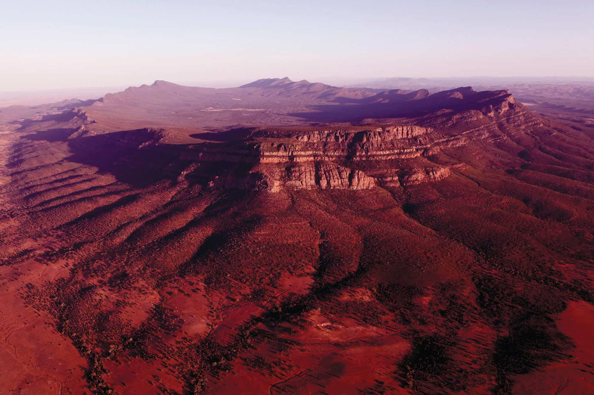 122600 3 Flinders Ranges