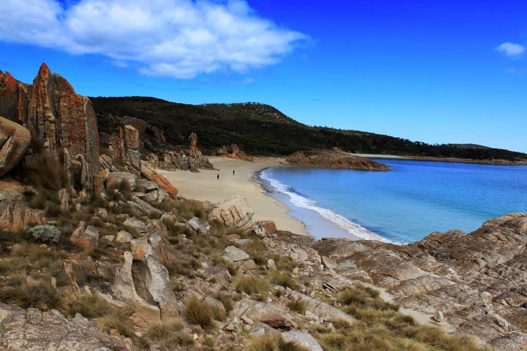128155 Kirkhope Aviation Tourism Tasmania Flinders Island