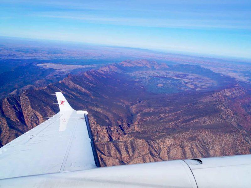 3FE0FE3B D04C 4C37 9F42 977B0556B797 Kirkhope Aviation Flinders Ranges