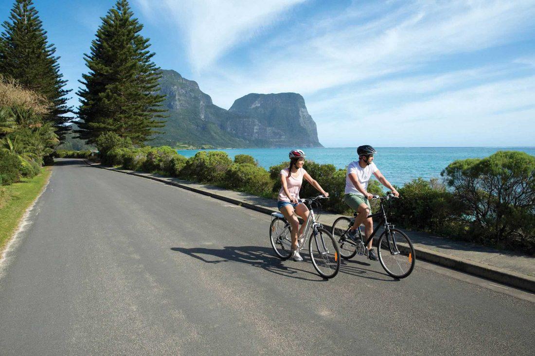49837 56 Destination NSW Lord Howe Island