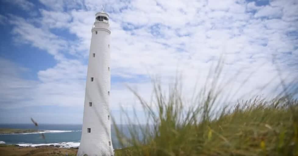 Cape Wickham