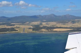 DSC 6807 Kirkhope Aviation Flinders Island