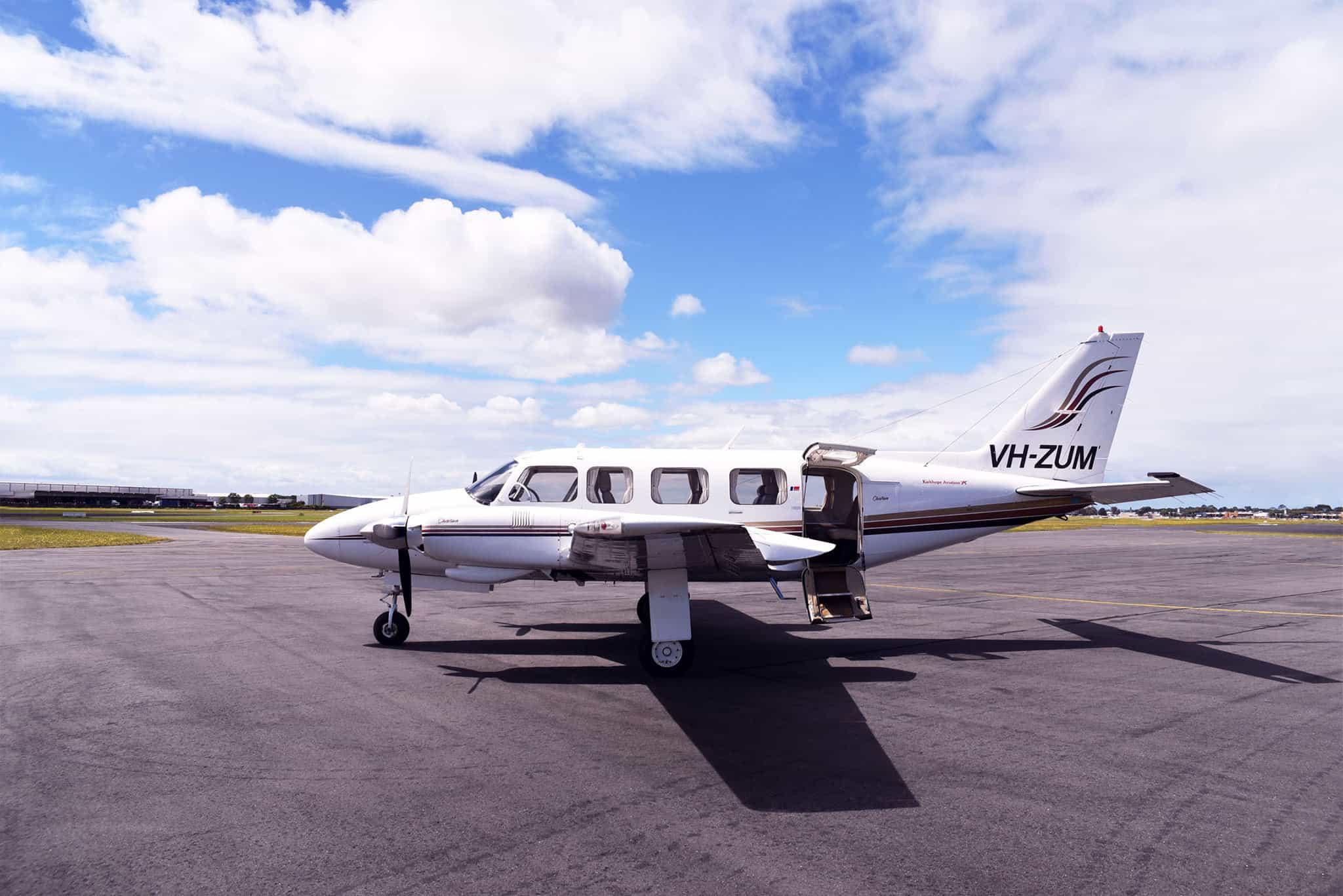 Kirkhope Aviation Aircraft 11