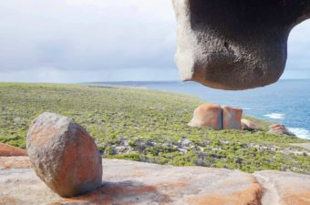 S Aust 544 Kirkhope Aviation Kangaroo Island