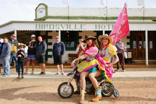 Salty Dingo Media Birdsville Races 2016 Image1