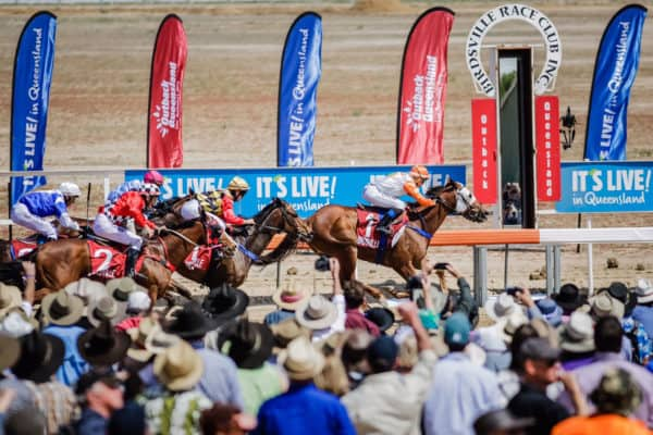 Salty Dingo Media Birdsville Races 2016 Image2