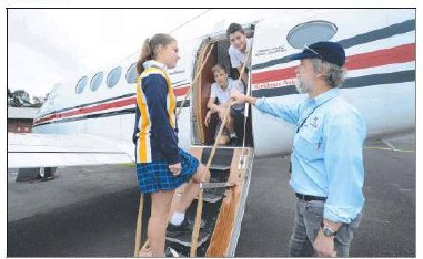 Moorabbin Airport Careers Day