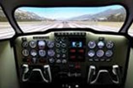 Flight Simulator Kirkhope Aviation