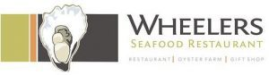 Logo Wheelers Seafood Restaurant