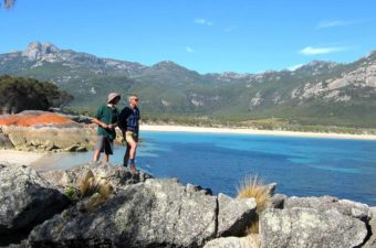 Kirkhope Aviation Fantastic Flinders Island Beach