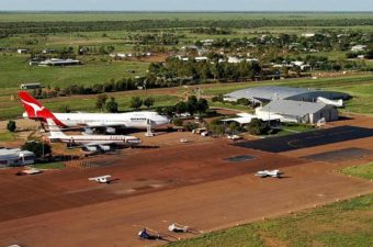 Kirkhope Aviation Cape York Qantas Hall Of Fame