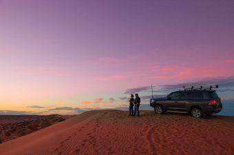 Kirkhope Aviation Taste Of The Outback 9142