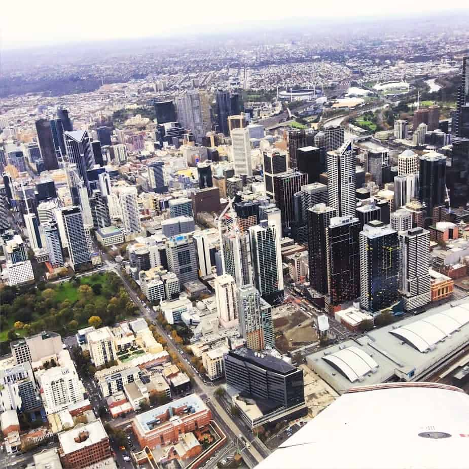 Melbourne Fro The Air 1065 Lg