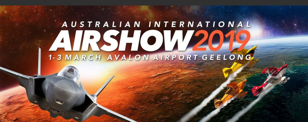Avalon19 Header