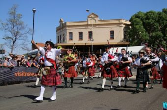 Parkes Elvis Festival Northparkes Mines Street Parade 2.small