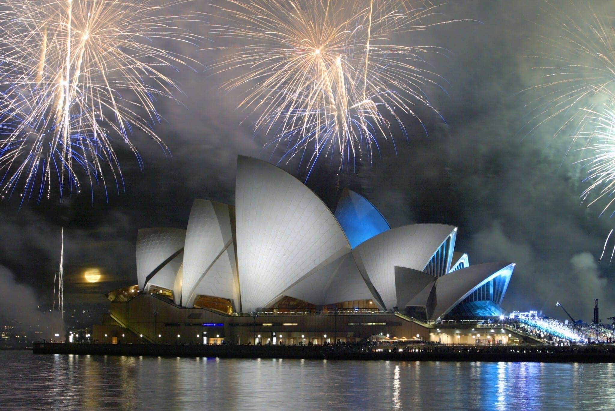 NSW; Sydney; Opera House;