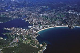 NSW; Sydney; Aerials; Suburbs;
