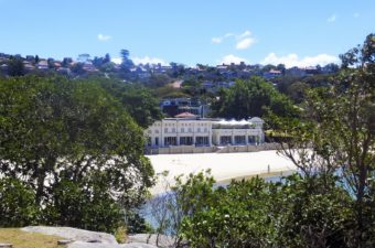 The Bathers Pavilion At Balmoral Beach, Sydney, NSW