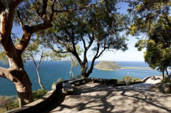 West Head, Ku Ring Gai Chase National Park