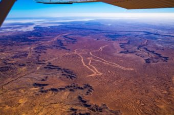 The Marree Man
