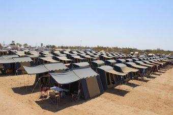 Birdsville Rent A Tent