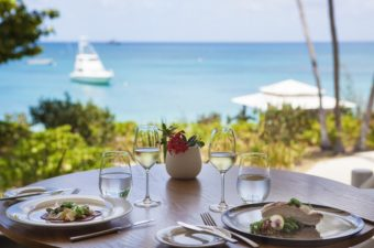Lizard Island Restaurant Food Delaware North