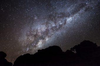 Northern Territory Night Sky