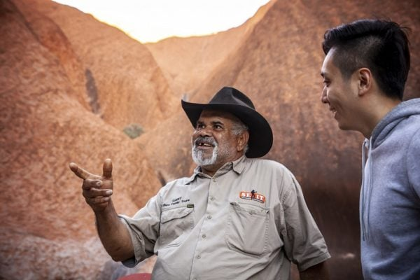 Cultural Tours With SEIT Outback Australia