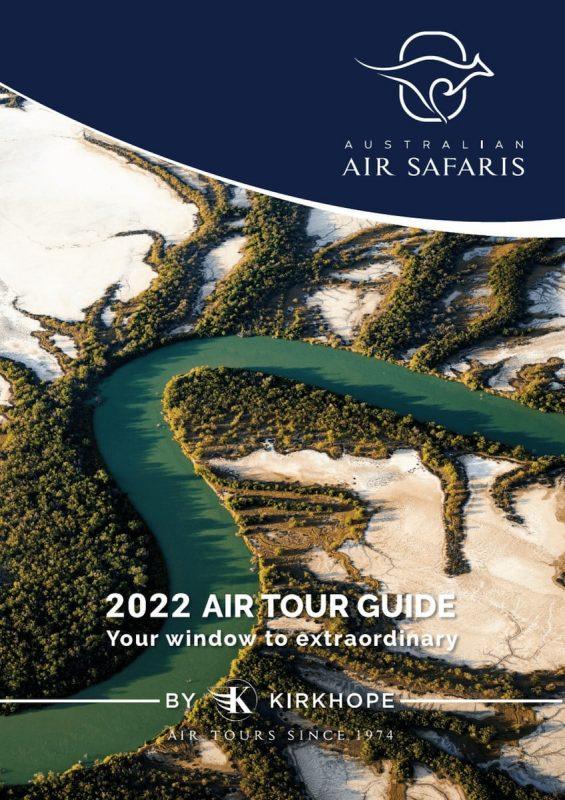 2022 Air Tour Guide Cover 1200h
