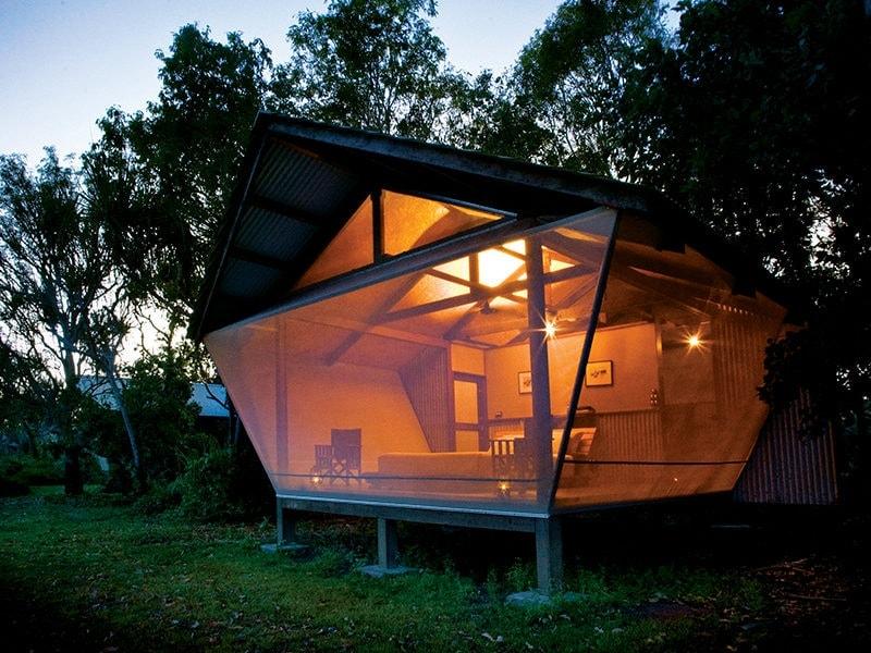 Bamurru Cabin