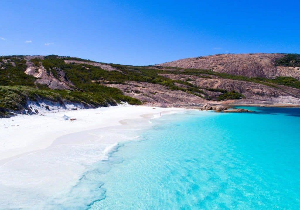 112299 Tourism Western Australia Esperance
